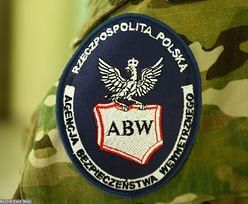 ABW zatrzymała mężczyznę podejrzewanego o szpiegostwo