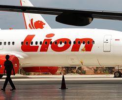 Katastrofa indonezyjskiego samolotu. Na pokładzie 189 osób