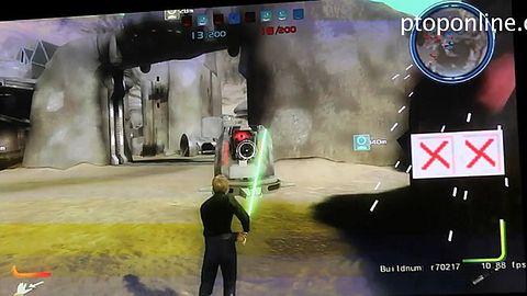 Czy tak mogło wyglądać Star Wars: Battlefront 3?