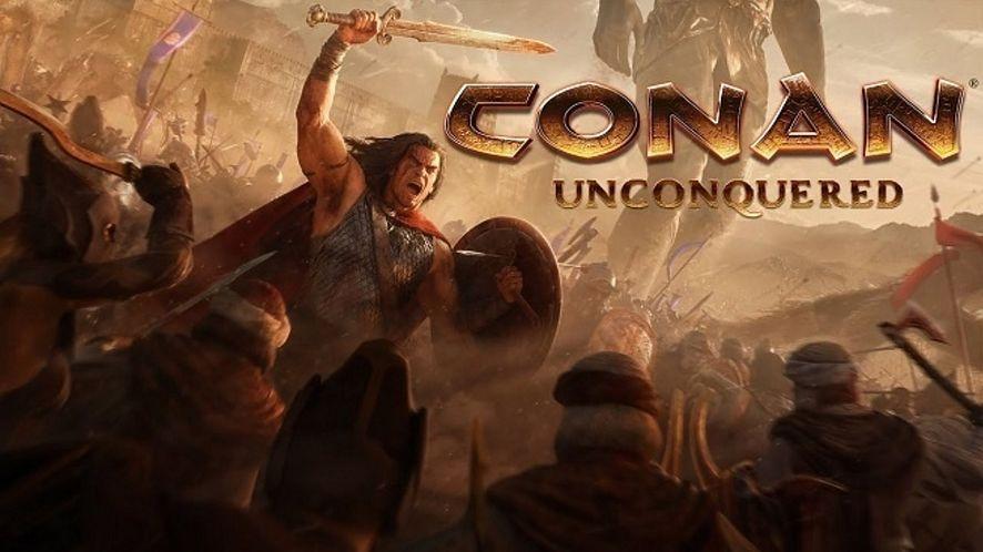Conan Unconquered nową grą studia Petroglyph