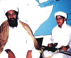 Syn Osamy Bin Ladena nie żyje. To on miał rządzić Al-Kaidą