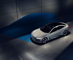 BMW i Vision Dynamics - niebawem tak będą wyglądały auta tej marki