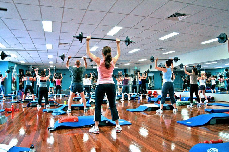 Endorfiny po treningu