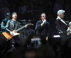 U2 będzie promować Unie Europejską podczas koncertów. Zespół chce rozpocząć dyskusje o stanie Europy