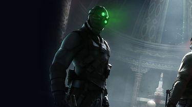 Potwierdzenie nowego Splinter Cella? Jason Schreier twierdzi, że to tylko żart