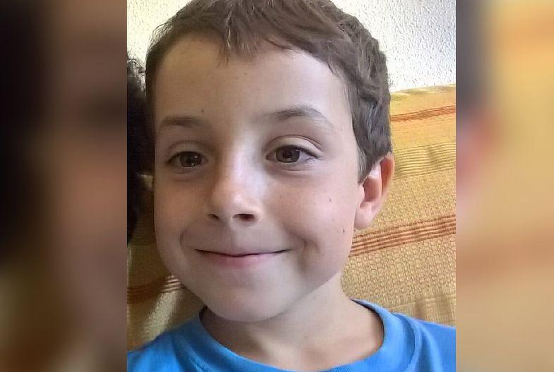 Uśmiechniętego 8-latka szukała cała Hiszpania. Macocha woziła jego ciało w bagażniku