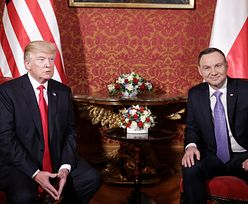 """Kongresmeni wzywają Andrzeja Dudę do zawetowania """"ustawy kagańcowej"""". """"Jesteśmy poważnie zaniepokojeni"""""""