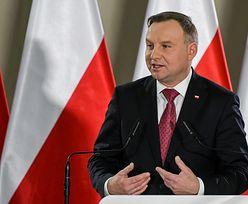 Koronawirus w Polsce. Prezydent Andrzej Duda skierował specustawę do Trybunału Konstytucyjnego