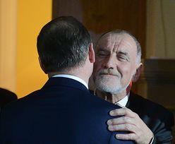 """Ojciec Andrzeja Dudy jest """"dumny z syna"""". Decyzję prezydenta chwali też jego promotor"""