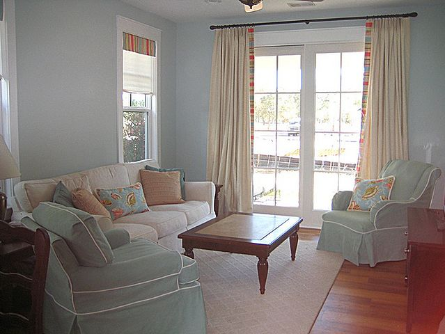 Okna w pomieszczeniach mieszkalnych