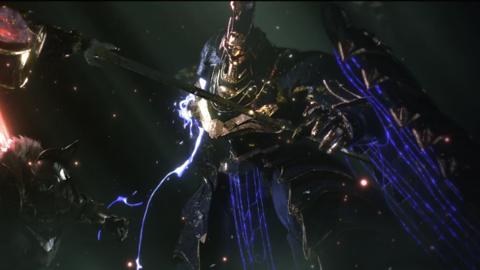 Babylon's Fall to nowa gra PlatinumGames dla Square Enix