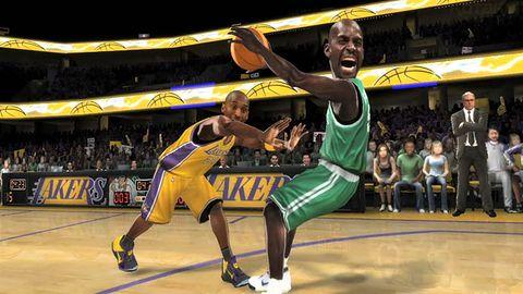 Galeria: NBA Jam