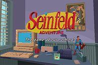 """Nie wiecie jak zwrócić uwagę na swój nowy projekt? Twórcy przygodówki na podstawie serialu Seinfeld przygotowali """"The Unofficial Pitch"""""""
