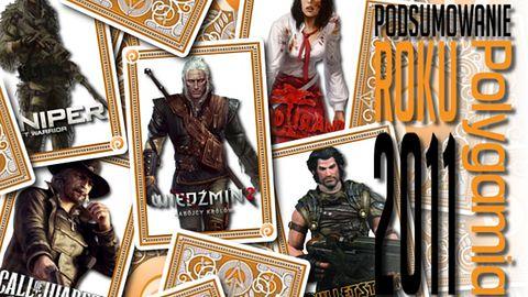 Rok polskich gier