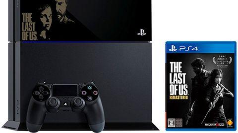 Świetna sprzedaż The Last of Us: Remastered. Trzeci tydzień z rzędu na szczycie list sprzedaży w UK