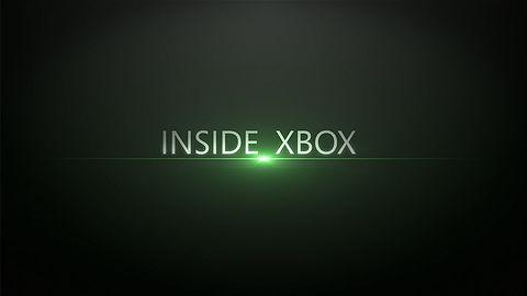 Microsoft ogłasza Inside Xbox - cykliczne show o najnowszych grach producenta