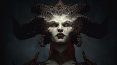 Diablo IV. Gra nadal powstaje, ale do premiery droga daleka