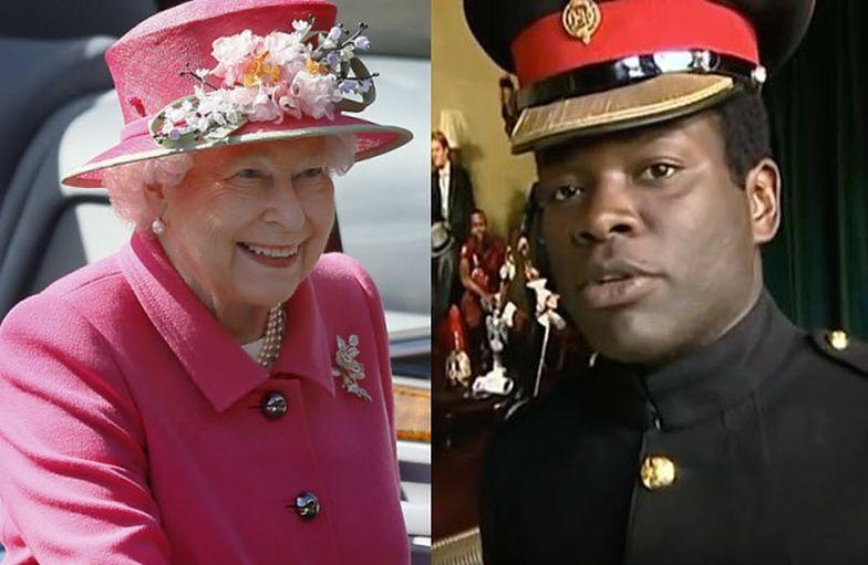 Wielka rewolucja na dworze królewskim. Elżbieta II będzie miała czarnoskórego asystenta