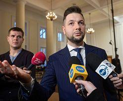 """Jaki o spotkaniach Kaczyński-Ziobro. """"Było ich więcej"""""""
