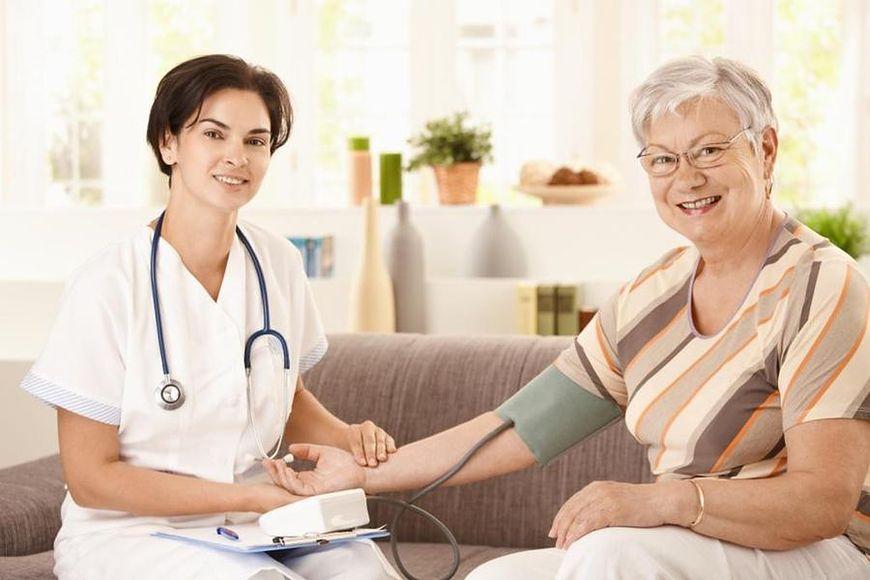 Obniżanie poziomu trójglicerydów we krwi
