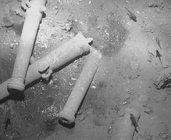 """""""Święty Graal morskich wraków"""". Ocenili wartość skarbów i zdradzili szczegóły odkrycia"""
