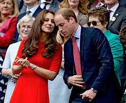 Związek księcia Williama i księżnej Kate wisiał na włosku. Byli o krok od rozstania