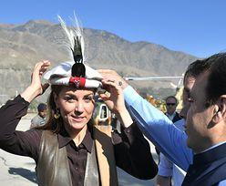 Kate i William w górach Hindukuszu. Zwiedzają północ Pakistanu