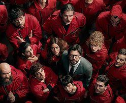 """""""Dom z papieru"""". Netflix zaprasza fanów na 4. sezon. Jest też niespodzianka"""