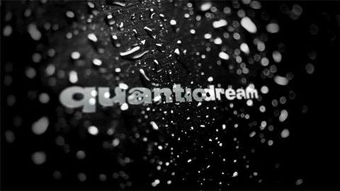 Quantic Dream pracuje nad dwoma projektami