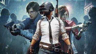 PUBG + Resident Evil = ?