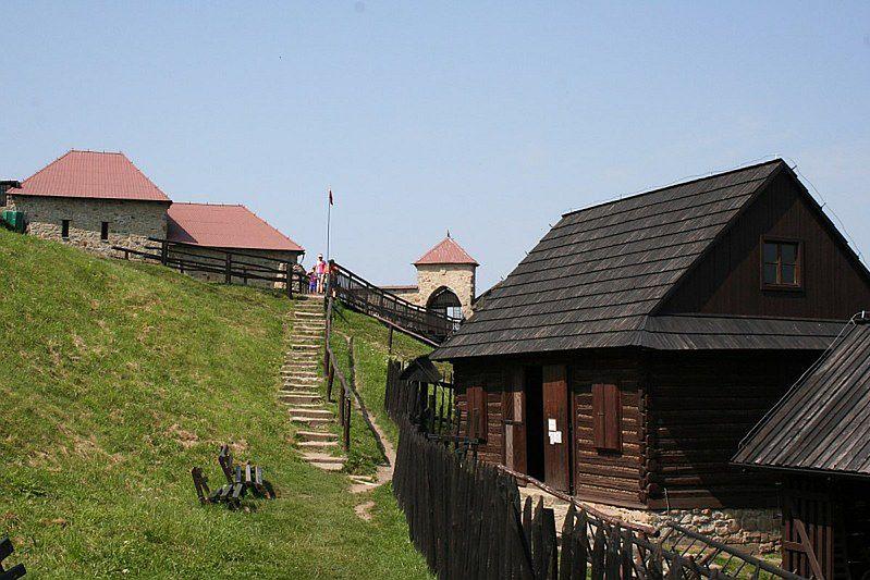 Muzeum w Dobczycach