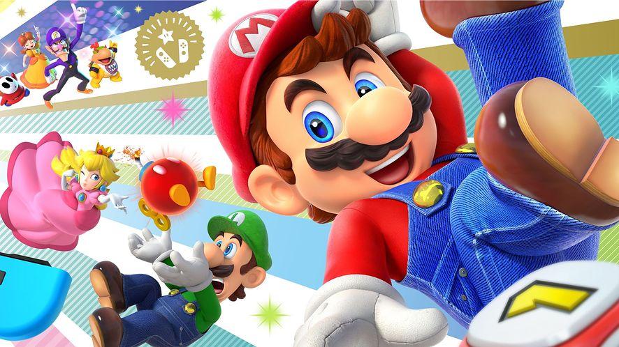 Super Mario Party - recenzja. Całkiem tłusty melanż w Grzybowym Królestwie
