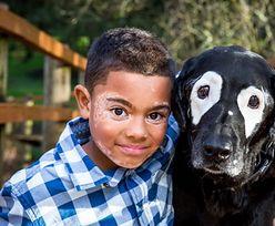 Cierpiał z powodu wyglądu. Aż spotkał psa podobnego do siebie