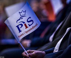 Kandytat PiS na radnego nie żyje. Zmarł podczas rozwieszania plakatów