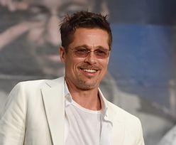Brad Pitt ma rodzinne problemy. Maddox nie uznaje go za ojca