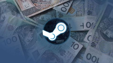 Od dziś zapłacimy na Steamie w złotówkach