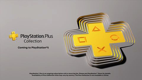 Playstation 5 to nie tylko nowe gry. To też nowe PlayStation Plus Collection