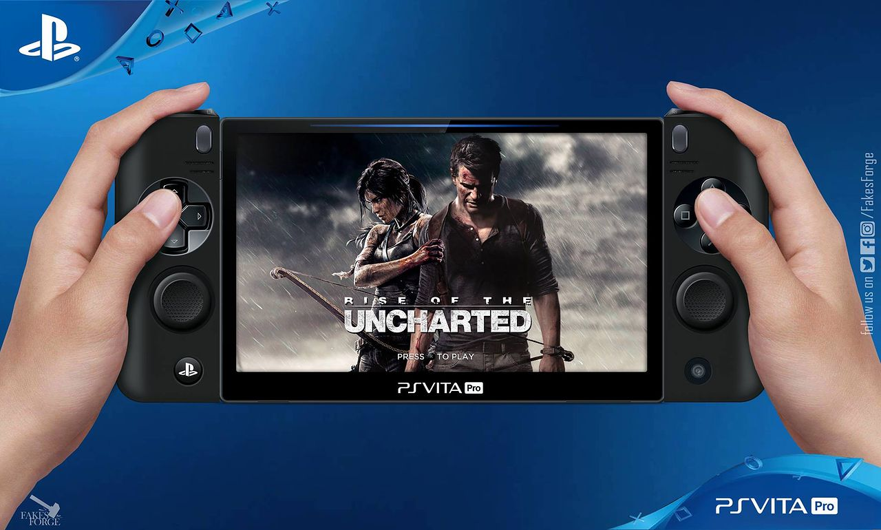 Sony nie ma w planach następcy PS Vity, która mogłaby zagrozić Switchowi