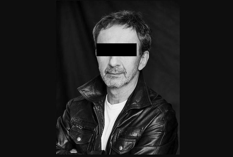 Jarosław R. zabrał głos w sprawie znęcania się nad żoną. Aktor wstawił mema