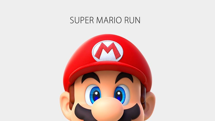 Super Mario Run jest już dostępny i biegnie po złoto