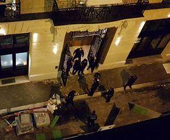 Napad na luksusowy hotel w Paryżu. Złodzieje wynieśli klejnoty warte miliony