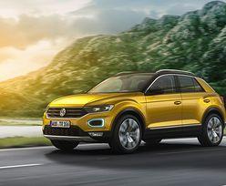 Volkswagen ustalił ceny T-Roca. Czy są zbyt wysokie?