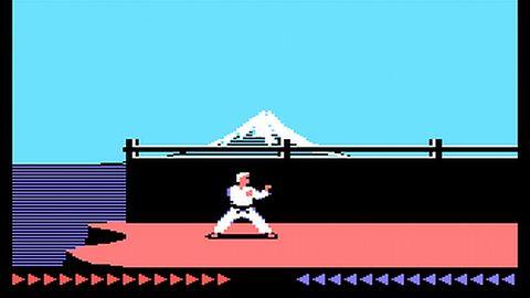 Hadzia, Karateka powróci! Na Xboksa 360 i PS3