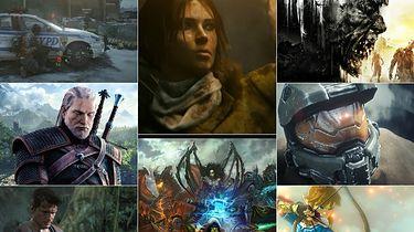 50 gier, na które czekamy w 2015 roku. A nawet więcej...
