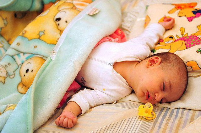 Noworodek w pierwszym miesiącu życia