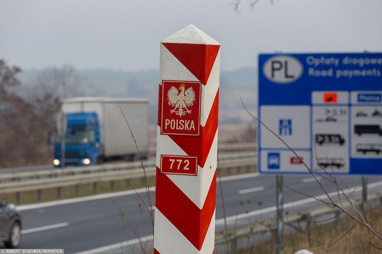 Niemcy odgradzają się od Polski. 120 kilometrów płotu na granicy