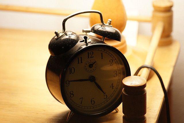 Zakryj zegar