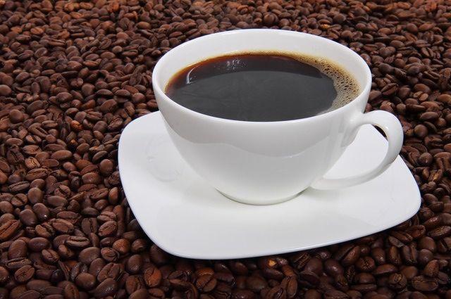 Ogranicz kofeinę