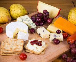 Brie i camembert zakazany. Chiny wstrzymują import francuskich serów