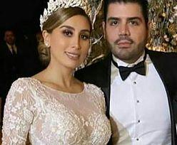 """Córka """"El Chapo"""" wzięła ślub. Zamknęli cały kościół"""